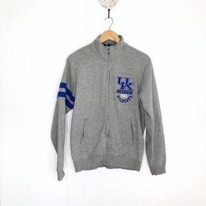 Champion University of Kentucky Zip Sweatshirt